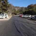 Kianiny Bay car park
