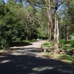 Davidson Picnic area