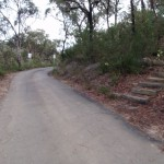 Crossing Jellybean Pool Road