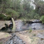 Magdala Creek