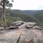 Martins Lookout