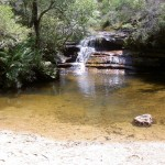 Pope's Glen Creek
