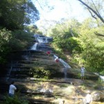 The Katoomba Cascades
