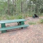 Banksia Picnic Area