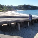 Norah Head boat ramp