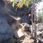 Small scramble up Mt Wondabyne