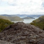 Mt Pindar Lookout