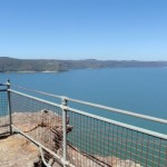 Warrah Lookout view