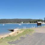Patonga Boat ramp