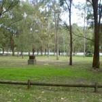 Davidson Reserve