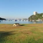 Sirius Cove Park