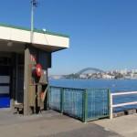 Cremorne Wharf