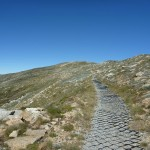 Main Range Track North of Mt Kosciuszko