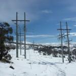 Power line Terminus