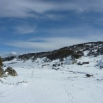 Lodges in Perisher Valley