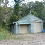 Elvina Bay Bush Fire Brigade Building