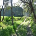 Parks Depot, near La Perouse