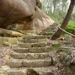 Hornsby's depression era steps