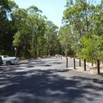 Richley Reserve Car Park, Blackbutt Reserve