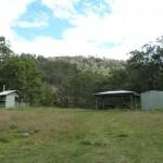 Coxs River Camping Area