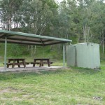 Coxs River Camping Area