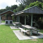 Facilities at Diamond Head camping ground