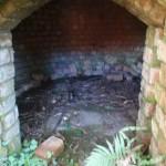 Inside Asgard Kiln
