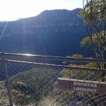 Dockers Lookout
