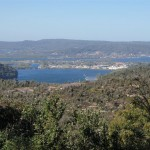 View from Staples Lookout