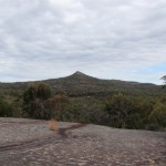 Mt Wondabyne