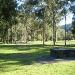 Crosslands Reserve
