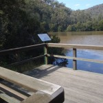 berowra creek lookout