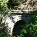 The tunnel Entrance