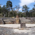 Sphinx area