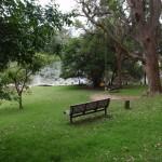 Elvina Bay Park