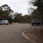Elvina Bay Car Park