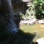 Hippocrene Falls